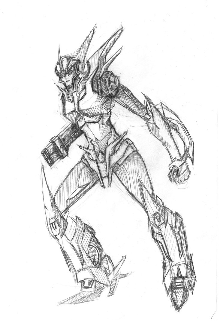 arcee transformers prime coloring pages - photo#15